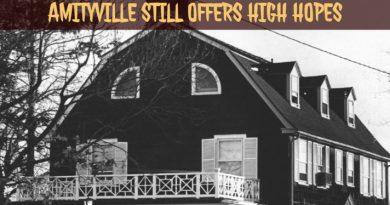 Strange Trails: Amityville Still Offers High Hopes