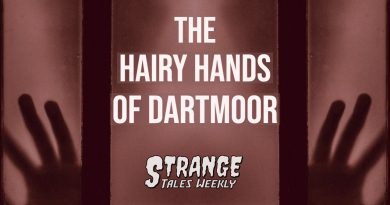 the hairy hands of dartmoor