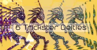 6 Trickster Deities thumbnail