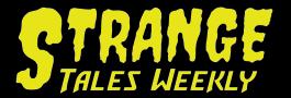 Strange Tales Weekly