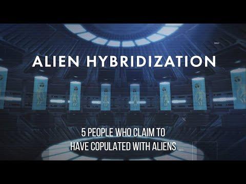 alien hybridization